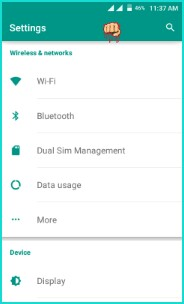 Perfect LP (lollipop)ROM for Micromax Unite 2