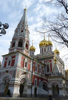 Shipka, Monasterio Shipchenski.