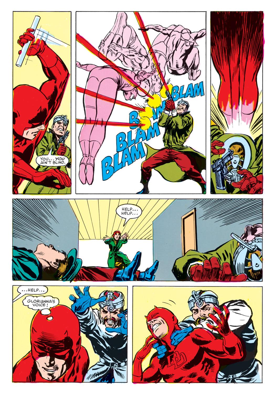 Daredevil (1964) 217 Page 20