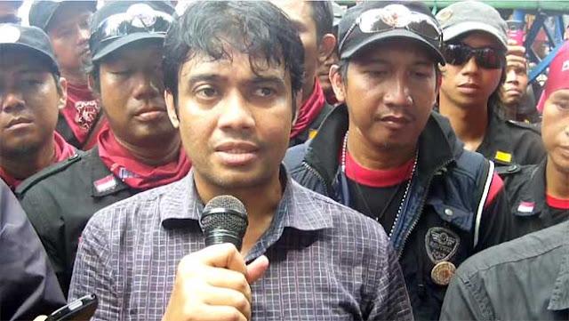 Stop PHK, Buruh Akan Kepung Istana Presiden