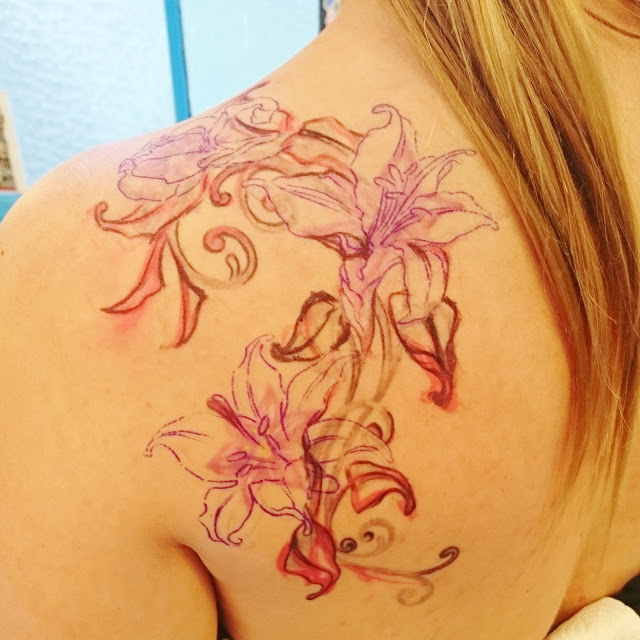 tattoo coverup