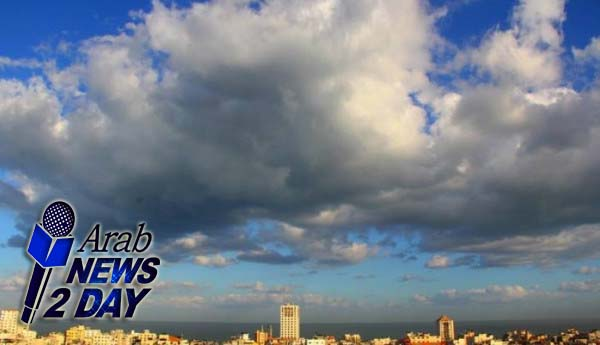 تتعرض مصر اليوم لاقصى درجة حراره فى التاريخ ...شاهد الان ArabNews2Day