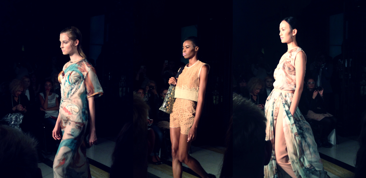 bernhard chandran ss15 london fashionw week