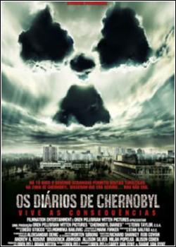 Chernobyl: Sinta a Radiação Dublado