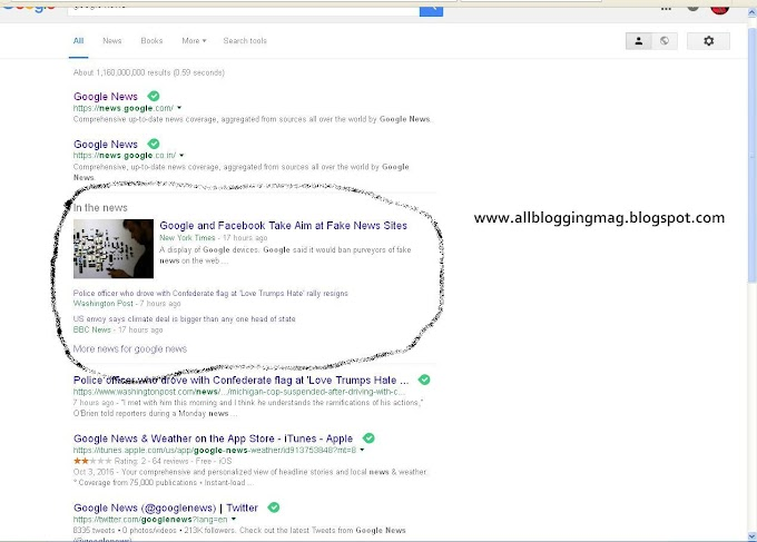 How-To Create Awesome Google News Sitemap for Submission in Webmaster Tools