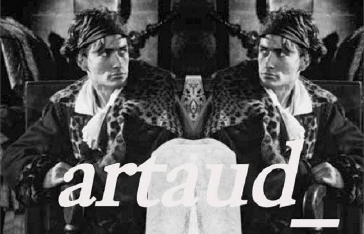 Teatro de Artaud