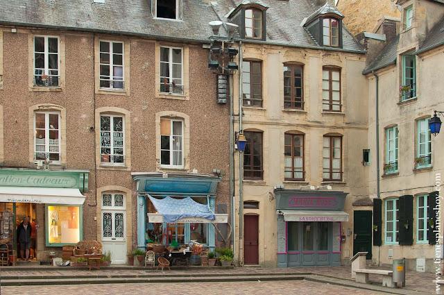 Bayeux viaje Normandia turismo lugares que ver