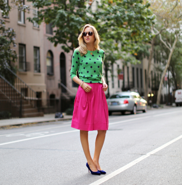 c6a450975c work wear street style fall fashion trends 2013 new york city nyc the  classy cubicle fashion ...