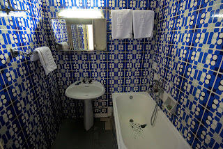 retro toilet patterns