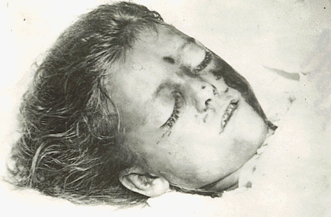 9 Korban Pembunuhan yang Namanya Tidak Dikenal