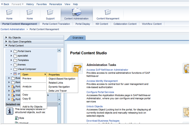 ABAPer Street: Deploy ABAP Webdynpro application in SAP