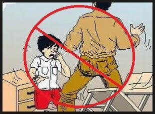 PENTING!!! Untuk Orangtua Murid, Begini Cara Bijak Laporkan Guru yang Langgar Aturan / Melakukan Kesalahan
