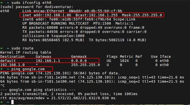 Tutorial Cara Konfigurasi Dasar Router Mikrotik