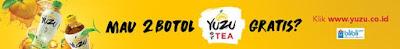 Khasiat Yuzu Citrus Untuk Tubuh Dan Stamina Kuat