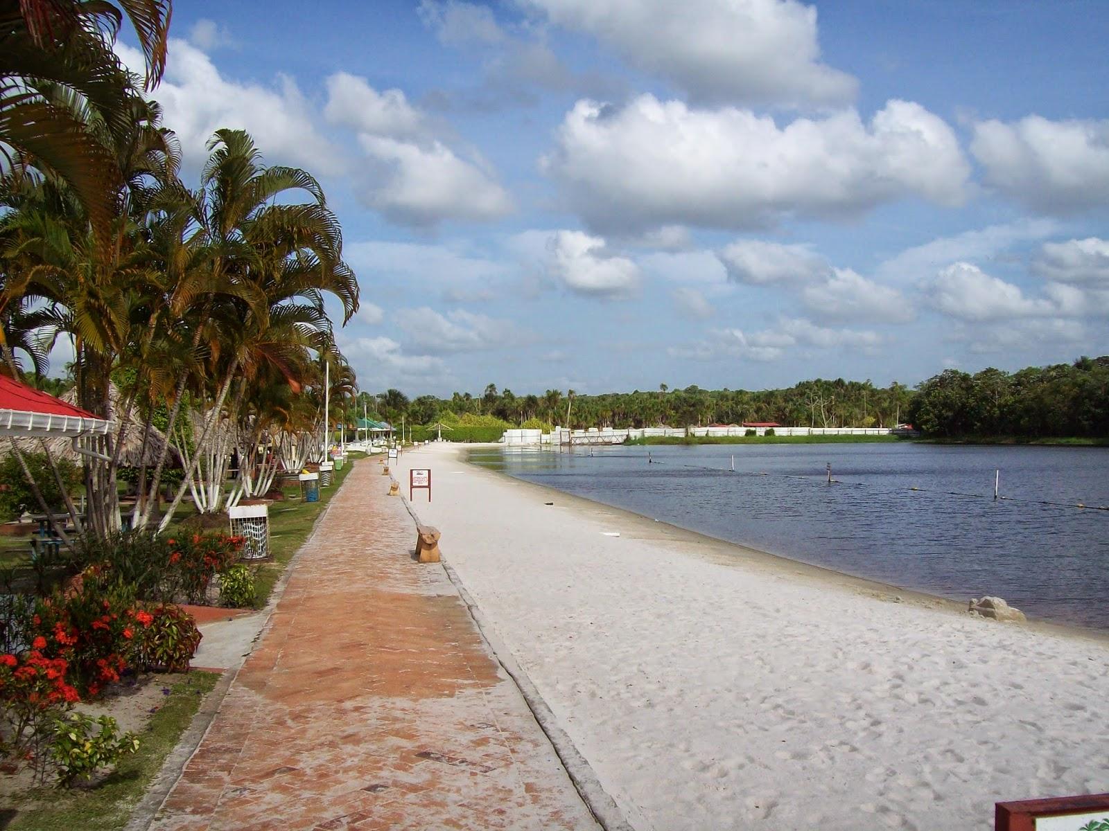 Guyana land of many waters