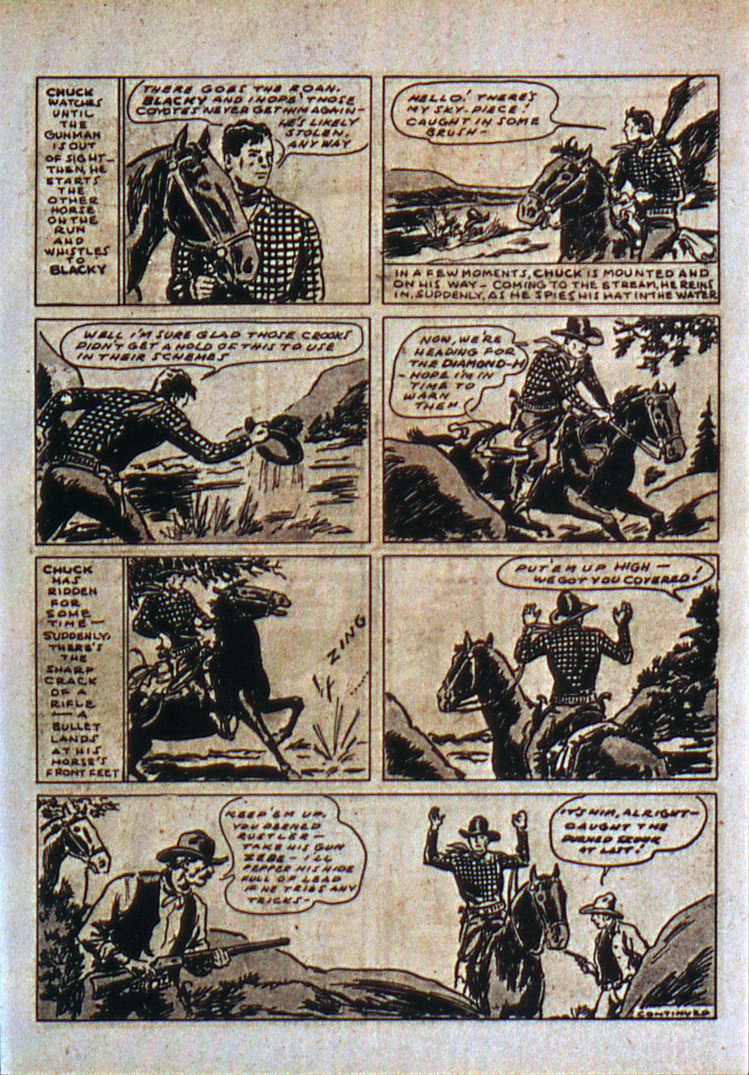 Action Comics (1938) 6 Page 21