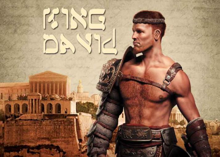 King David Alternative GenHist: N...