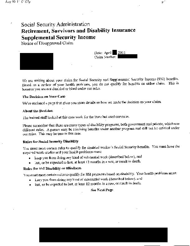appeal letter for unemployment