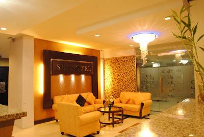 Lowongan Kerja Hotel - SEI HOTEL BANDA ACEH