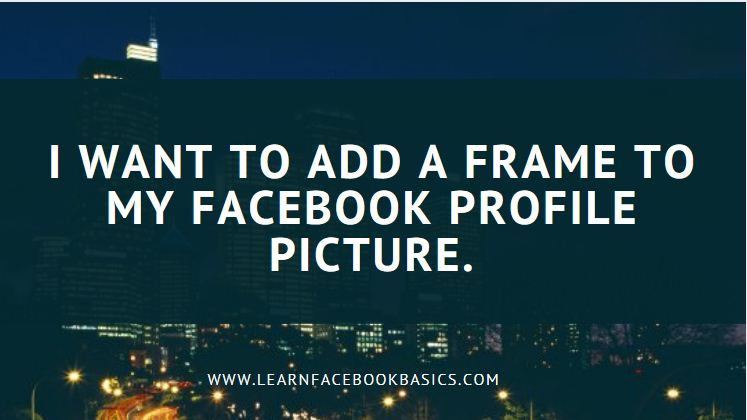can you add a pdf to facebook