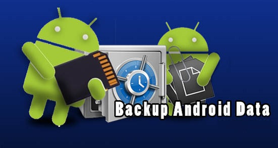 Cara Backup Data Android dengan Aman