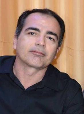 Advogado Marcos Coutinho Lobo