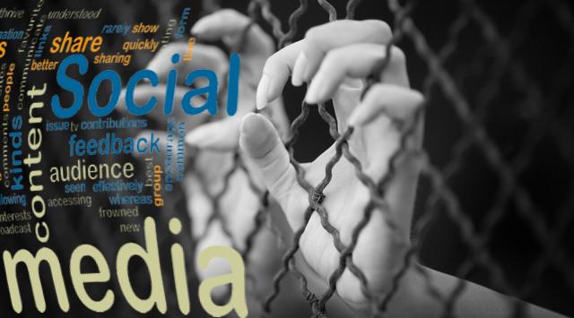 Hati-hati Terhadap Status di Media Sosial Yang Akan Menjebloskan Anda ke Penjara