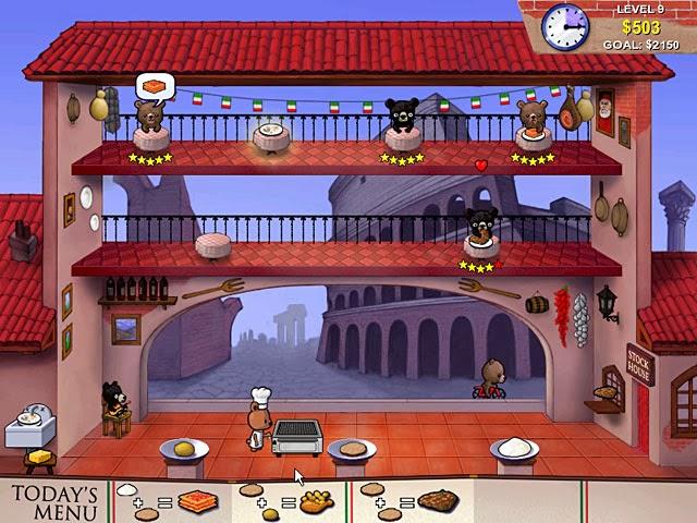 Teddy Tavern: A Culinary Adventure , เกม, เกมส์, เกมทำขนม, เกมส์ทำอาหาร, เกมส์ทำอาหารน่าเล่น, เกมเสิร์ฟอาหาร, เกมปิ้งย่าง, เกมทำไอศครีม, เกมทำแฮมเบอร์เกอร์, เกมทำเครื่องดื่ม
