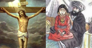 Ευρωπαϊκό Δικαστήριο: «Μπορείτε να προσβάλλετε τον Χριστό αλλά όχι τον Μωάμεθ»