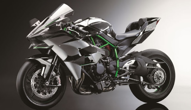 Big Bike Kawasaki New Price and Review