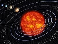 Planet Ke-10 yang menggemparkan ilmuwan dunia