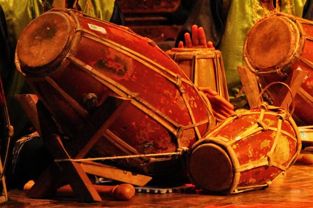 Pengertian Alat Musik Ritmis Dan Contohnya Indonesia Pintar