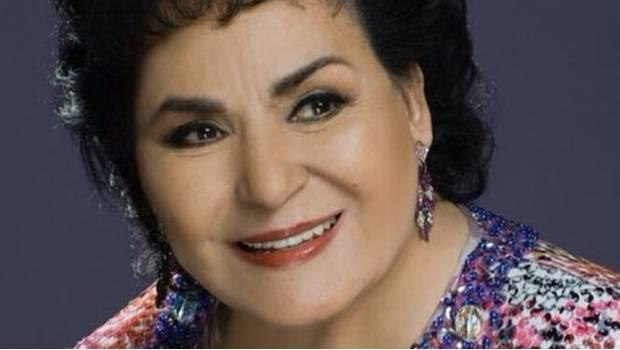 Carmen Salinas culpa a Corea del Norte del sismo en México
