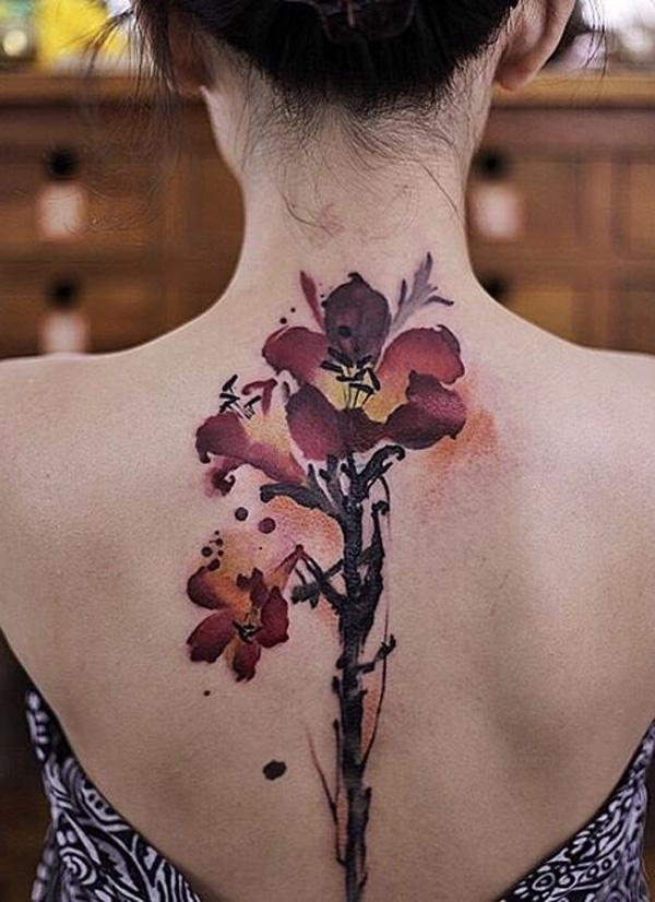 tatuajes para mujeres que están de moda