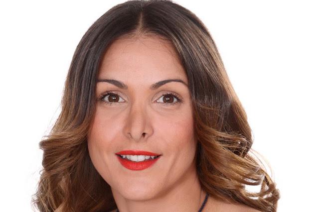 Η Αγγελική Λούμη - Γιαννικοπούλου έκανε μήνυση στον Δημήτρη Σφυρή για συκοφαντική δυσφήμιση
