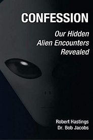 Confession: Our Hidden Alien Encounters Revealed