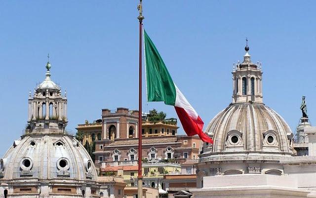 Посол Італії відреагував на антиукраїнські заяви віце-прем'єра Сальвіні