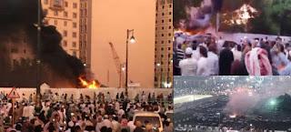 Madinah, Jeddah dan Qatif Diguncang Bom Bunuh Diri