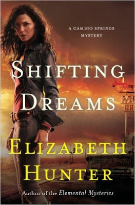 Book Review: Shifting Dreams, by Elizabeth Hunter