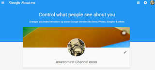 how to change your youtube name mby deleting google plus