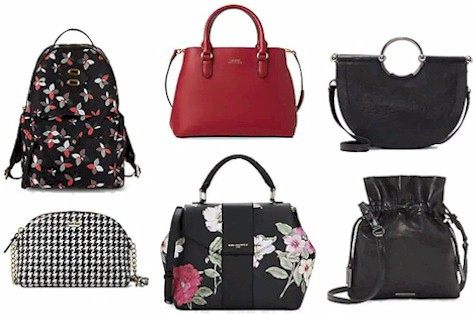 Today 12 11 18 Only 40 Off Handbags At Lord Taylor With Promo Code