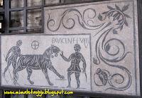 El Coliseo, Roma