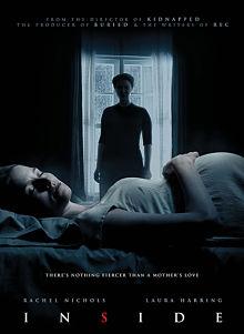 Sinopsis pemain genre Film Inside (2016)