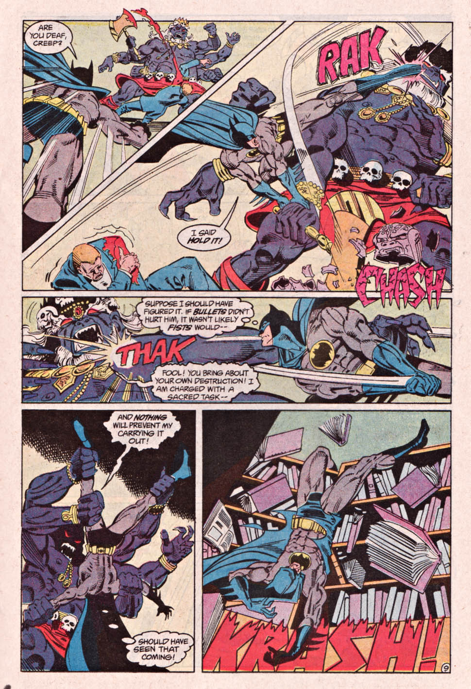 Detective Comics (1937) 602 Page 9