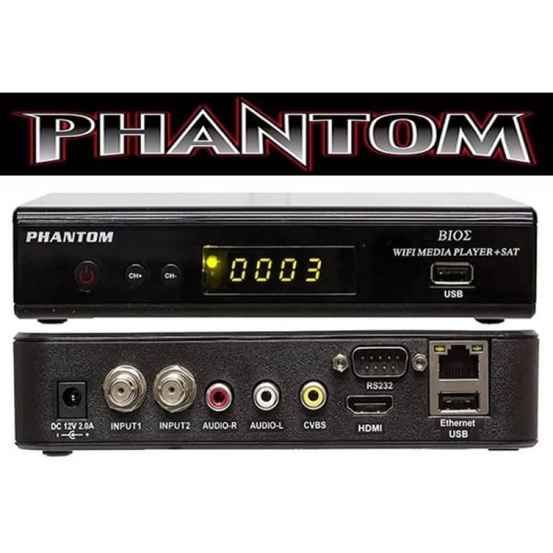 Colocar CS phantom bios hd snoop eletronicos ATUALIZAÇÃO PHANTOM BIOS HD ( versão:1.032 ) 20/09/2015 comprar cs