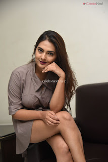 Neha Deshpande in Short Dress Spicy Pics   .xyz Exclusive Pics 003.jpg