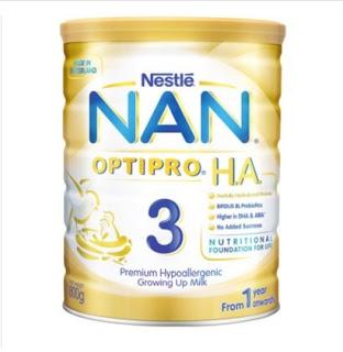 discount Nestlé NAN OPTIPRO