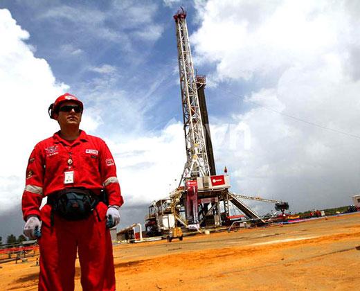 OPEP revela caída de la producción de Pdvsa