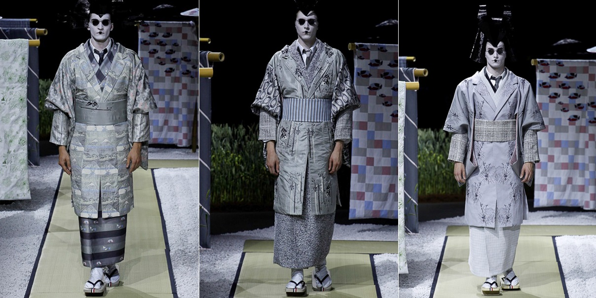 Oh By The Way Beauty Clothing Thom Browne