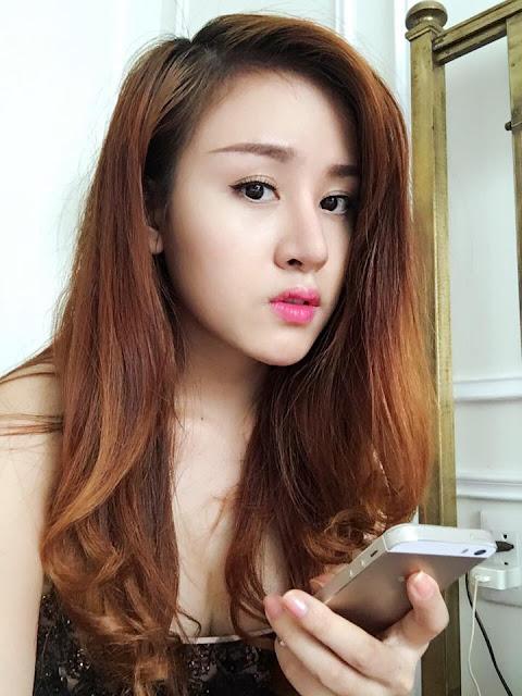 45+ Hình Ảnh Hot Girl Bà Tưng Dễ Thương, Cute & Xinh Xắn Đến Lạ Kì